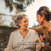 Opiekunka lub opiekun seniora w Niemczech, 76199 Karlsruhe